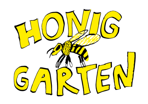 Logo Honiggarten